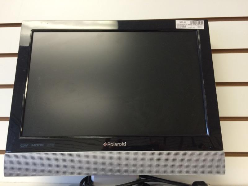 POLAROID Flat Panel Television TLA-01511C