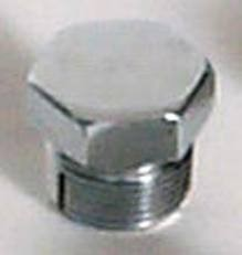 COLONY 8407-1 SELF TAPPING TRANSMISSION PLUG