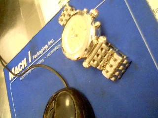 MICHELE Lady's Wristwatch MW16D00A0025