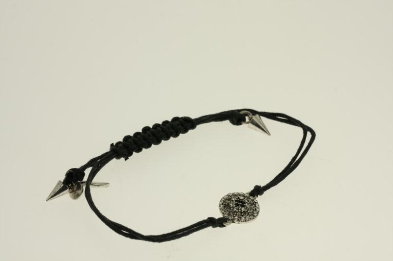 Bracelet Silver Stainless 2g
