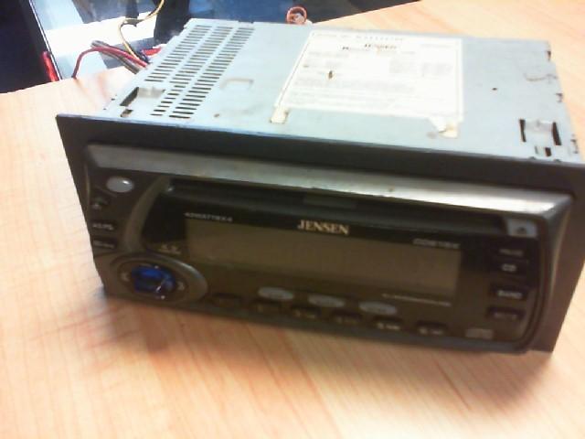 JENSEN Car Audio CD615X