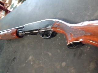 REMINGTON ARMS Shotgun 870 WINGMASTER