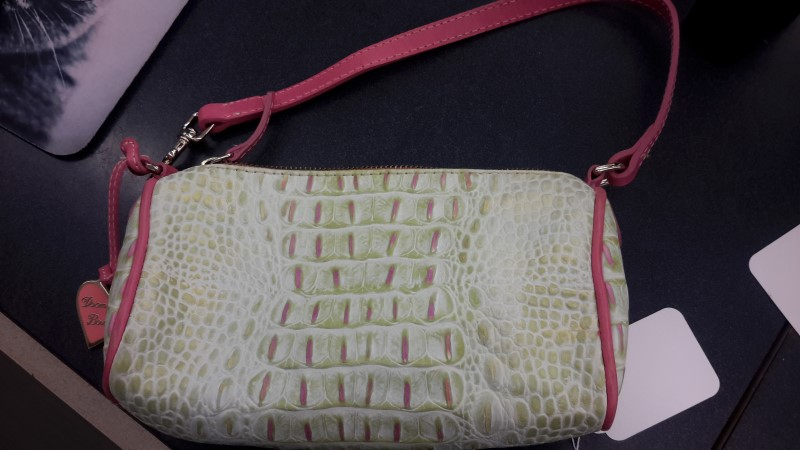 DOONEY & BOURKE Handbag BURKE HANDBAG