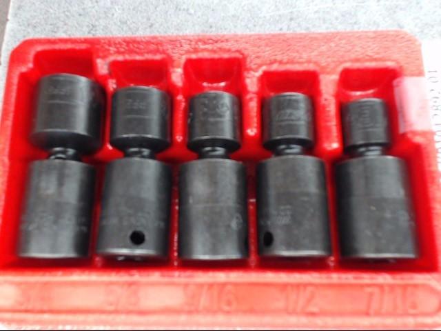 SNAP ON Combination Tool Set 2051PF
