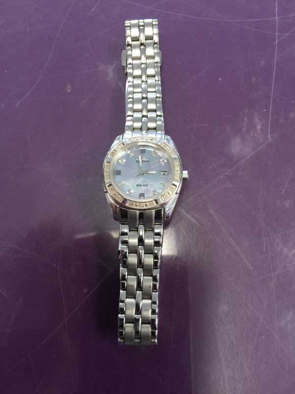 CITIZEN Gent's Wristwatch EO11-S0664033