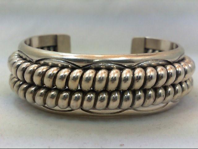 Silver Bracelet 925 Silver 87.4g