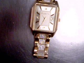 ELGIN Gent's Wristwatch FG9754ST