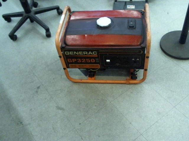 GENERAC Generator GP3250