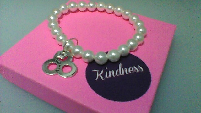 SISTER ACCORD BRACELET-KINDNESS