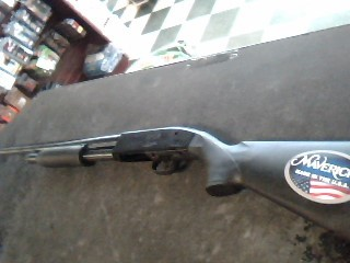 MAVERICK ARMS Shotgun MODEL 88