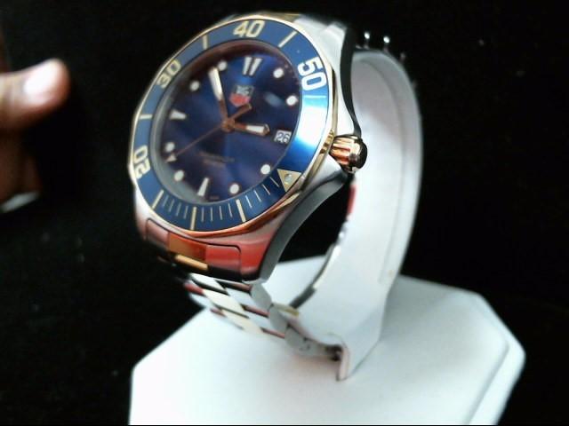 TAG HEUER Gent's Wristwatch WAB1120