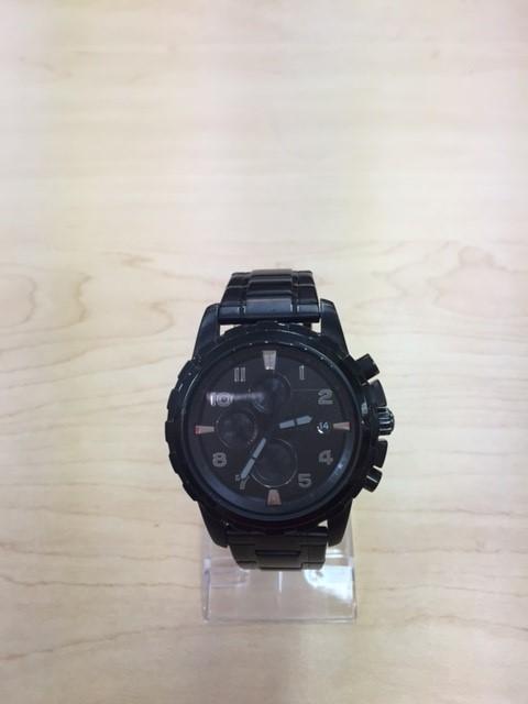 FOSSIL Gent's Wristwatch FS-4646