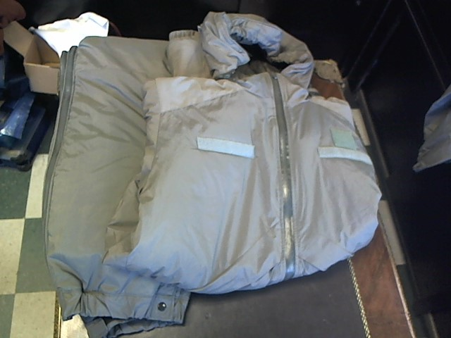 DEFENDER Coat/Jacket MILITARY UNIFORM