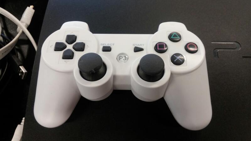 SONY PlayStation 3 PLAYSTATION 3 - SYSTEM - 320GB - CECH-3001B