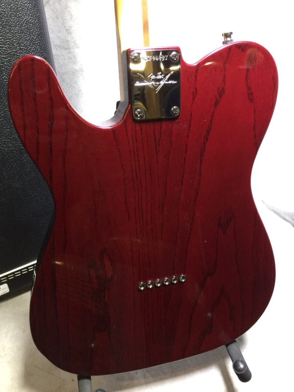 FENDER CUSTOM SHOP classic TELECASTER 2006