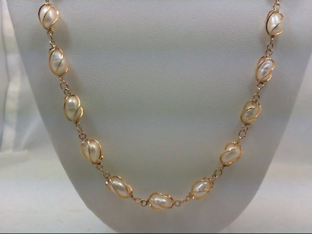 Gold Chain 14K Yellow Gold 10.7g