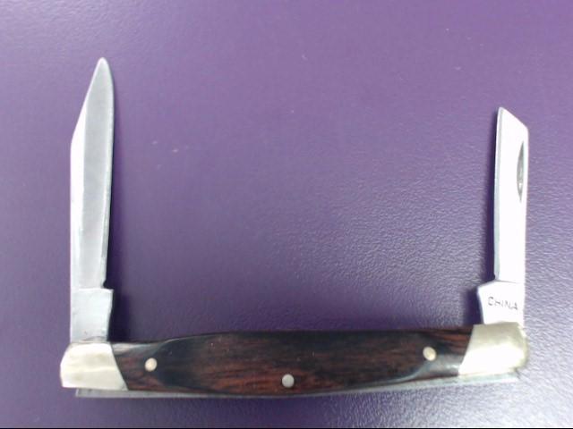 BUCK KNIVES Pocket Knife 375