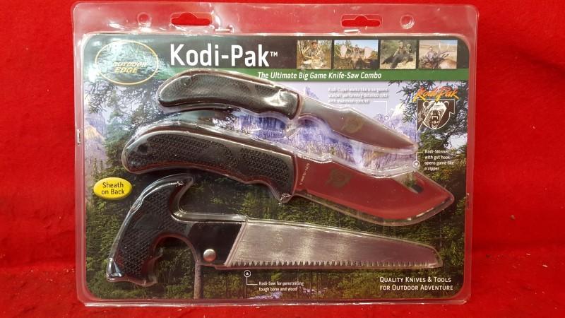 OUTDOOR EDGE Hunting Knife KP1C