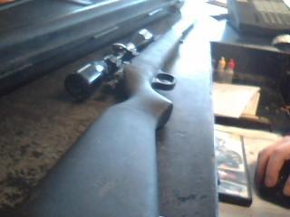KNIGHT Air Gun/Pellet Gun/BB Gun AMERICAN KNIGHT