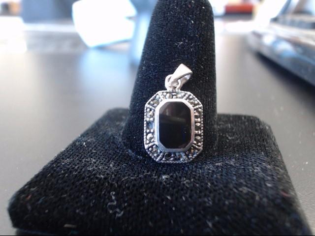 Silver Pendant 925 Silver 1.9g