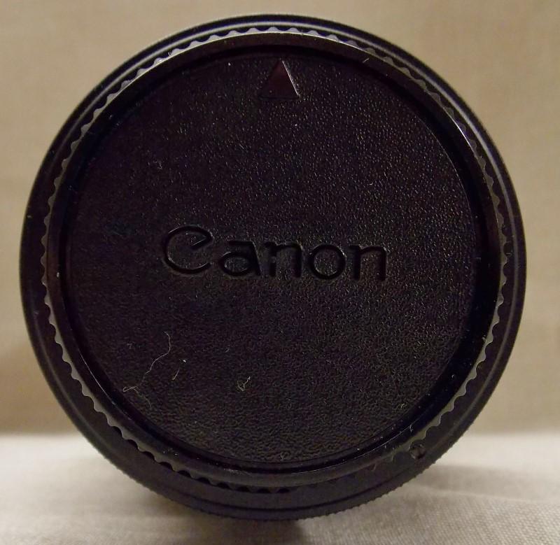 AUTO MAKINON LENS 1:3.3- F=200MM- MULTI COATED FOR CANON