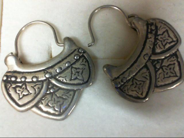 Silver Earrings 925 Silver 3.1g