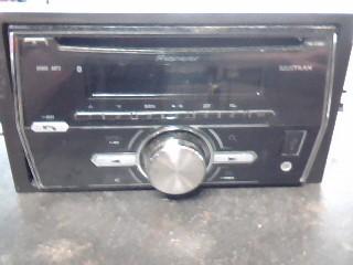 PIONEER ELECTRONICS Car Audio FH-X700BT