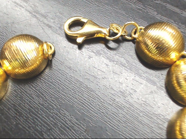 Silver Bracelet 925 Silver 25.2g