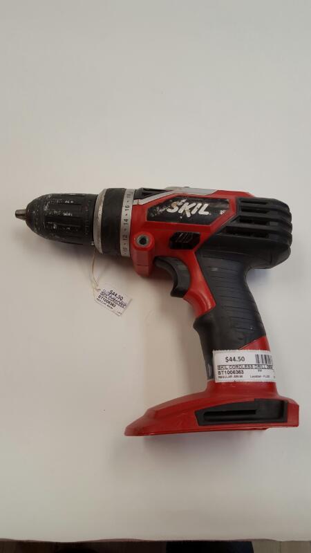 SKIL Cordless Drill 2898