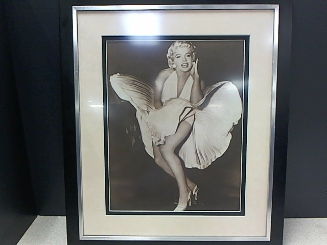 MARILYN MONROE Photograph PICTURE
