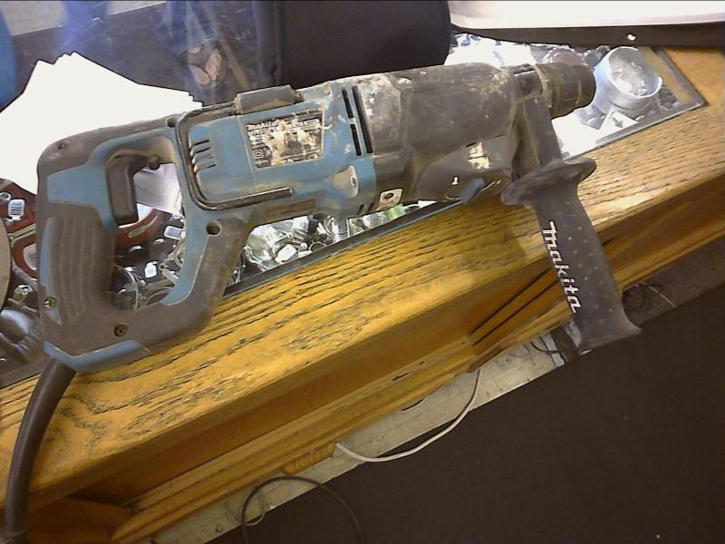 MAKITA Hammer Drill HR2621 ROTARY HAMMER