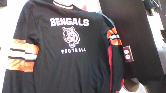 NFL Shirt TEAM APPAREL BENGALS