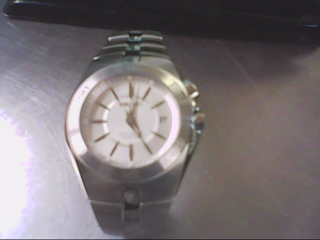 SEIKO Lady's Wristwatch 5M62-0B40