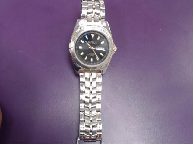 BENRUS Gent's Wristwatch BNW706