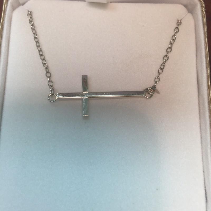 """18"""" Silver Fashion Chain 925 Silver 3dwt"""