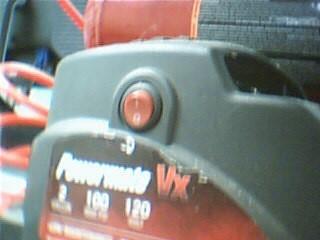 POWERMATE Air Compressor VSP0000201