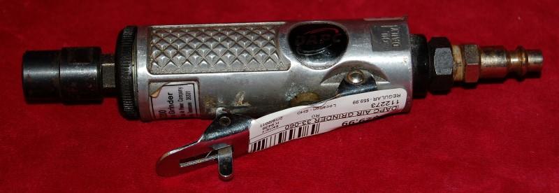 CAMPBELL HAUSFELD Disc Grinder TL1035 CUT-OFF TOOL