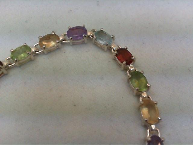 Silver Bracelet 925 Silver 9.3g