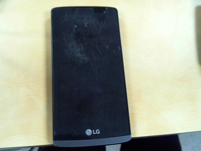 LG Cell Phone/Smart Phone LGMS345
