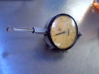 NSK Micrometer MICROMETER