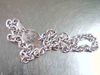 Silver Fashion Chain 925 Silver 50.2g