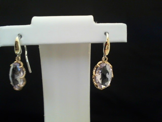 Silver Earrings 925 Silver 3.2g