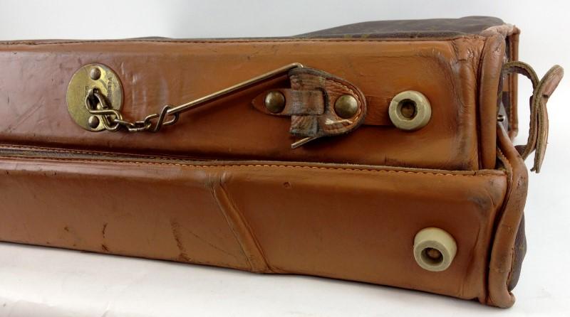 LOUIS VUITTON Men's Accessory VINTAGE MONOGRAM LUGGAGE