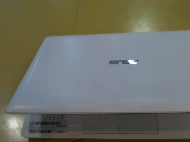 ASUS PC Laptop/Netbook X200M