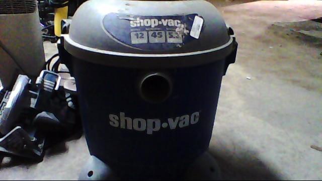 SHOP-VAC Vacuum Cleaner 90L550A