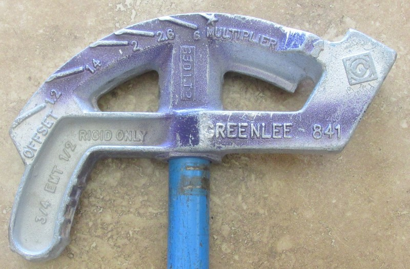 GREENLEE Miscellaneous Tool 841