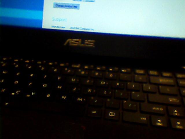 ASUS PC Laptop/Netbook G46V