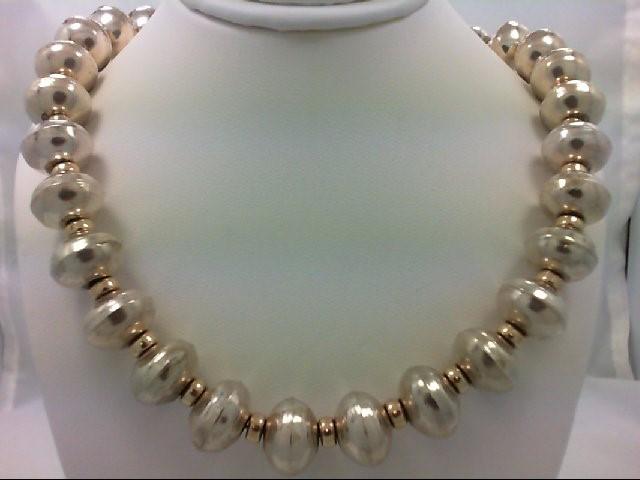 Silver Chain 925 Silver 49.8g