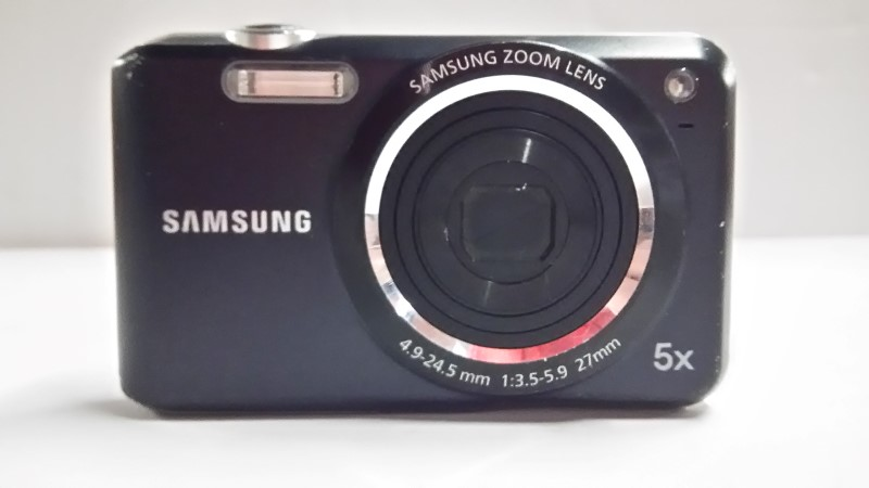 SAMSUNG Digital Camera SL600