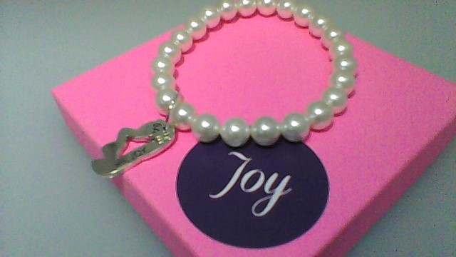 SISTER ACCORD BRACELET-JOY